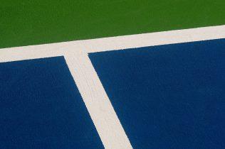 Tennis Court Resurfacing Highest Quality Materials